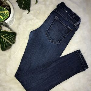 •7 For All Mankind• The Skinny Jeans